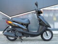 ヤマハ ジョグ(SA36J) ブラック 中古車