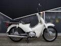 ホンダ スーパーカブ110 (JA07) ホワイト 中古車