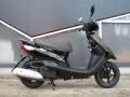 ヤマハ ジョグZR(SA39J) ブラック 中古車