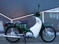 ホンダ スーパーカブ110 (JA07) グリーン 中古車