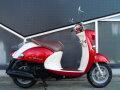 ヤマハ ビーノ(SA37J) レッド 中古車