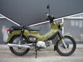 ホンダ クロスカブ110 (JA45) グリーン 中古車