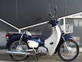 ホンダ スーパーカブ110 (JA44)  中古車