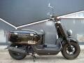 ヤマハ VOX(SA31J) ブラック 中古車