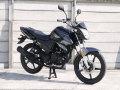 ヤマハ FAZER125 ブラック 新車
