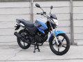 ヤマハ FAZER125 ブルー 新車