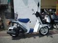 スズキ スーパーモレ(FA14B)ホワイト 中古車
