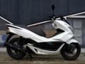 ホンダ PCX125(JF56) 白 中古車