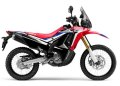 #1CRF250 RALLY ABSレッド