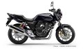 #1CB400 SUPER FOUR ABSブラック