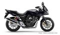 #1CB400 SUPER BOL D'OR ABSブラック