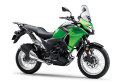 #1VERSYS-X 250 ABSグリーン