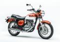◇ カワサキ '17 ESTRELLA(エストレヤ) レッド/ホワイト 新車