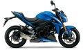 #1GSX-S1000 ABSブルー