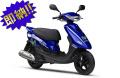 ◆ ヤマハ '17 JOG ZR Movistar Yamaha MotoGP Edition ブルー 新車