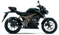 #1GSX-S125 ABSブラック