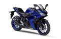 #1YZF-R25 ABSブルー