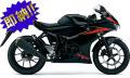 ◇ スズキ '18 GSX-R125 ABS ブラック 新車