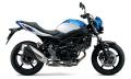 #1SV650 ABSブルー/ホワイト