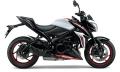 #1GSX-S1000 ABSホワイト/ブラック