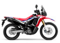 #1CRF250 RALLY Type LD ABSレッド