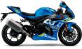 #1GSX-R1000R ABSブルー