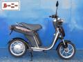 ◇ヤマハ 電動バイク EC-03 (SY06J) ブラウン 中古