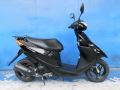 スズキ アドレスV50(CA4BA) ブラック 試乗車特別販売