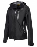 LADIES' ZERO SEAMS RAIN JACKET