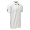 Lotus white Polo shirt