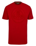 ROUNDEL T-SHIRT-red