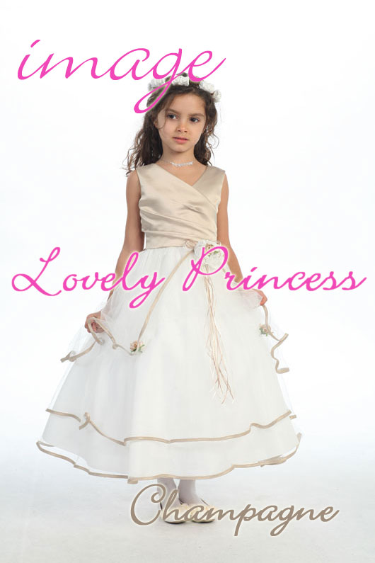 子供ドレス エミリー