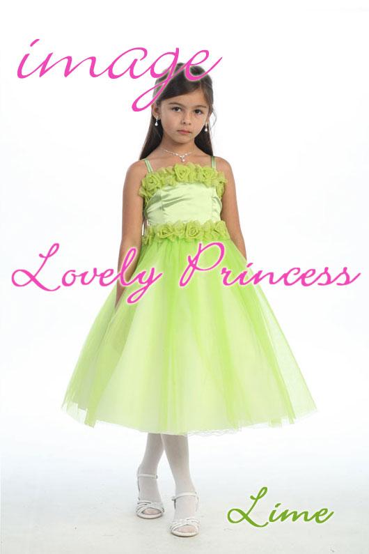 子供ドレス クローディア