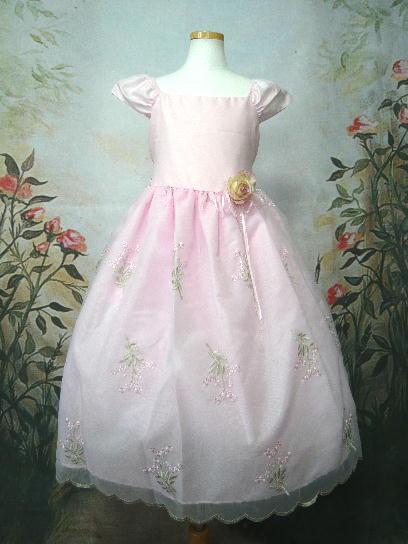 子供ドレス ジャンヌP1