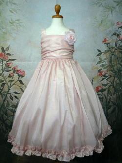 子供ドレス リゼ ピンク