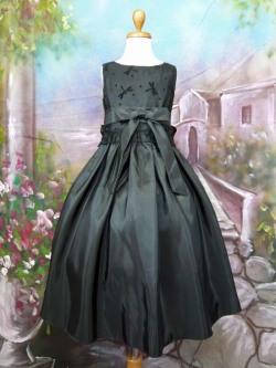 子供ドレス エミ ブラック