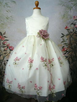 子供ドレス エンジェルI1