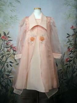 子供ドレス サラO1