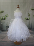 子どもドレス アンジェ ホワイト