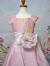 子供ドレス*CB2910 ピンク:6T(120cm)サイズ