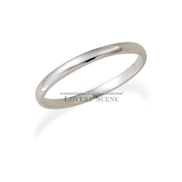 ◆納期約4週間◆【刻印無料】◆Lovers & Ring ラバーズリング◆K10ホワイトゴールドリング~お好きな素材やカラーが選べる~【LSR0601WG】