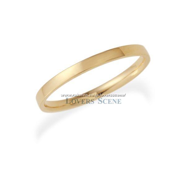 ◆納期約4週間◆【刻印無料】◆Lovers & Ring ラバーズリング◆K10ピンクゴールドリング~お好きな素材やカラーが選べる~【LSR0605PK】