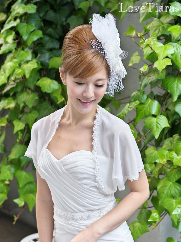 ボレロ ウェディング ブライダル 結婚式