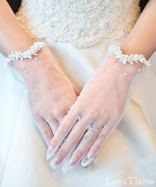 グローブ ウエディング ブライダル 結婚式