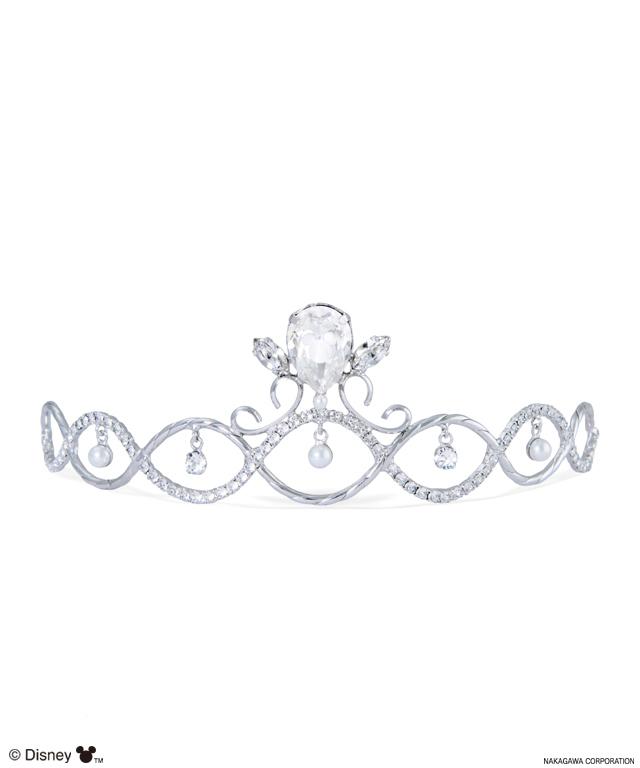 ディズニー ミッキーマウス ティアラ ウエディング 結婚式 プロポーズ ブライダル