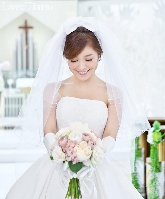 ベール ヴェール レイヤーベール レイヤーヴェール  ウエディング ブライダル 結婚式』