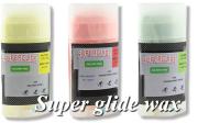 solda super glide wax