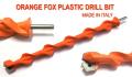 ORANGE FOX DRILL BIT