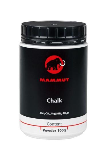 チョークコンテナ(Chalk Container) 100g - マムート(mammut)