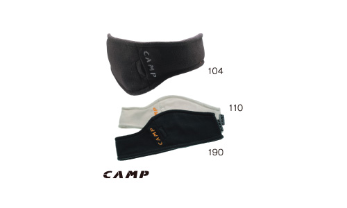 H-BAND - カンプ(CAMP)
